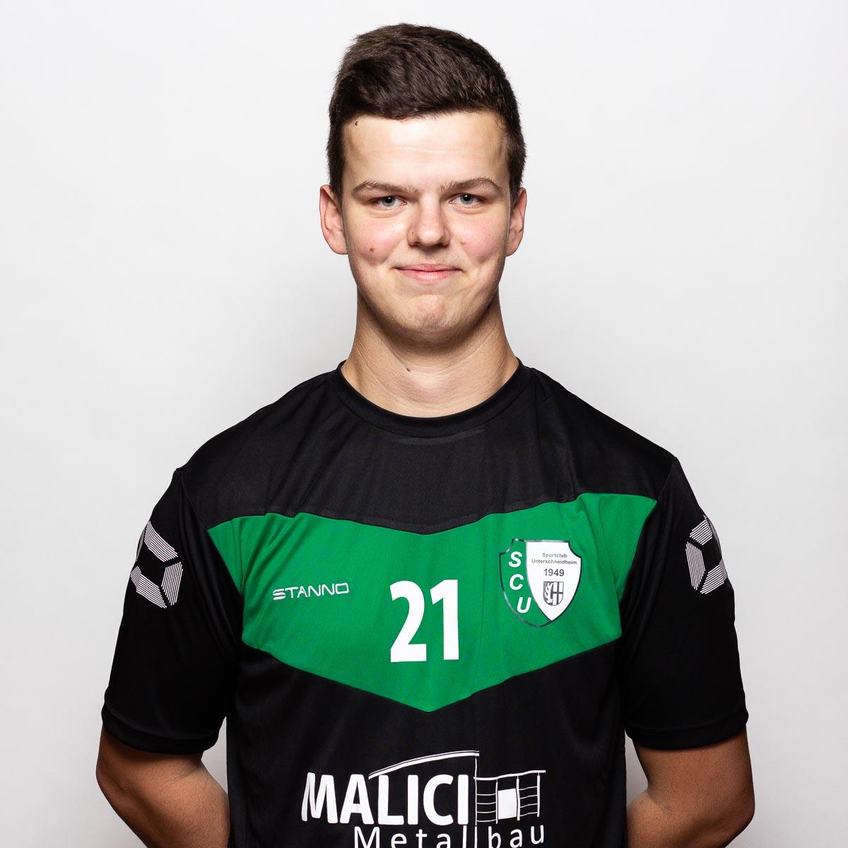 Lucas Gerhardt