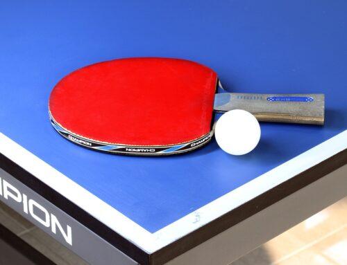 Tischtennis Ergebnisse vom Wochenende